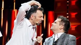 25 lat Polsatu: Scena kabaretowa