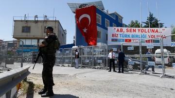 17-05-2016 17:03 Turcja potrzebuje więcej pomocy od międzynarodowej koalicji przy ochronie granic