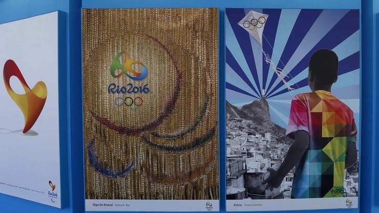 Rio: wciąż można kupić bilety na finały lekkoatletyczne