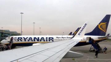 28-11-2016 16:08 Ryanair poleci z Modlina na Sardynię