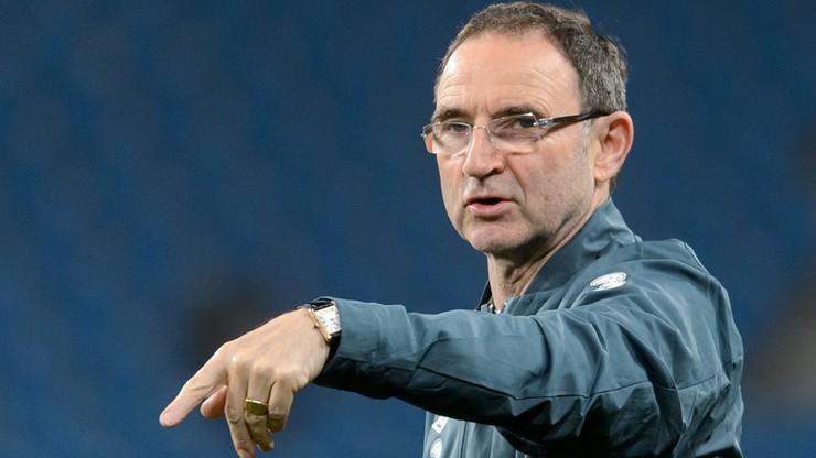 Wypadek trenera rywali Polaków