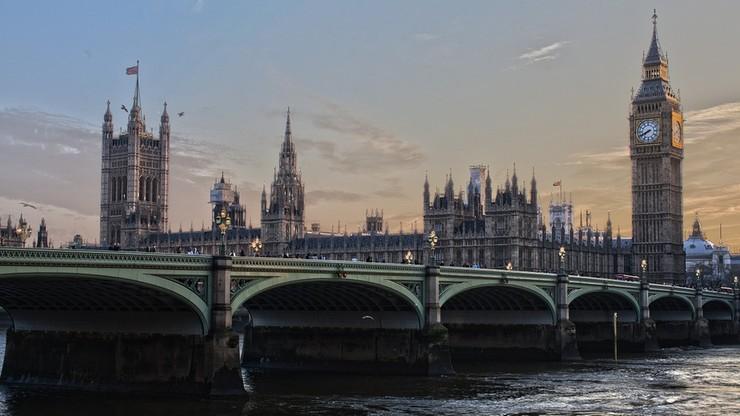 Wielka Brytania zrezygnowała z przewodnictwa UE