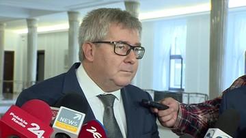 Mąż - prokurator krajowy w rządzie PiS, a żona dostała posadę prezesa sądu. Politycy PO oburzeni