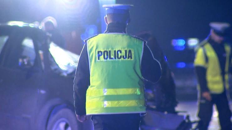 7 zabitych, 340 nietrzeźwych kierowców. Tragiczne, świąteczne statystyki na drogach