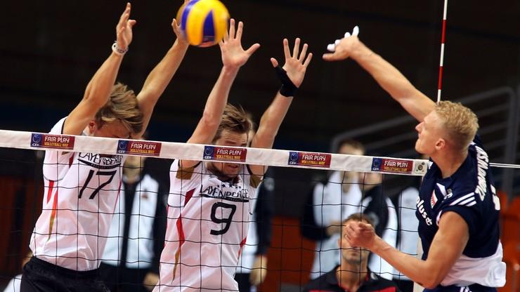 Polscy siatkarze wygrali kolejny mecz na ME