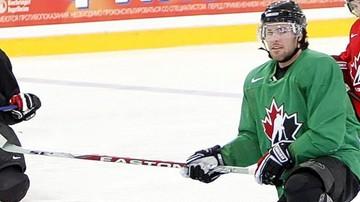 2017-08-03 NHL: Kapitan Predators zakończył karierę