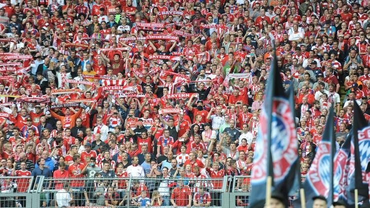 Bundesliga: strajk kolejarzy nie powstrzyma kibiców