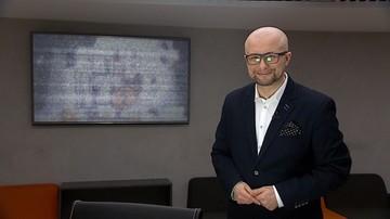 """24-03-2017 21:49 Bój o Szyszkę i inwazja fake newsów. """"Top Wtop"""" w sobotę o 10:30 w Polsat News"""