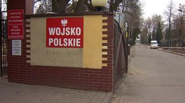 Przestarzały sprzęt, budynki wymagające remontu. Miażdżący raport NIK o modernizacji polskiej armii