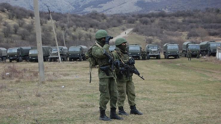 Żołnierze podejrzani o kradzież broni z bazy wojskowej