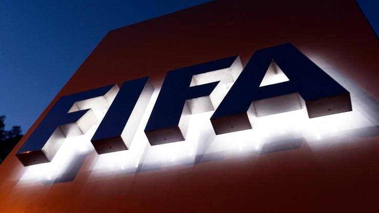 FIFA nałożyła kary za hasła homofobiczne, polityczne i manifestacje religijne