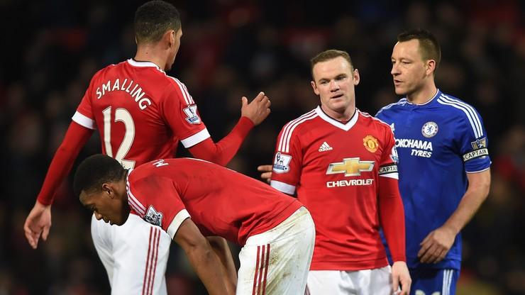Premier League: Czerwono-niebieska wojna bez rozstrzygnięcia; Fabiański bohaterem Swansea