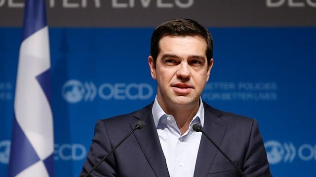 Grecja. Premier do swych zwolenników: powiedzcie nie w referendum