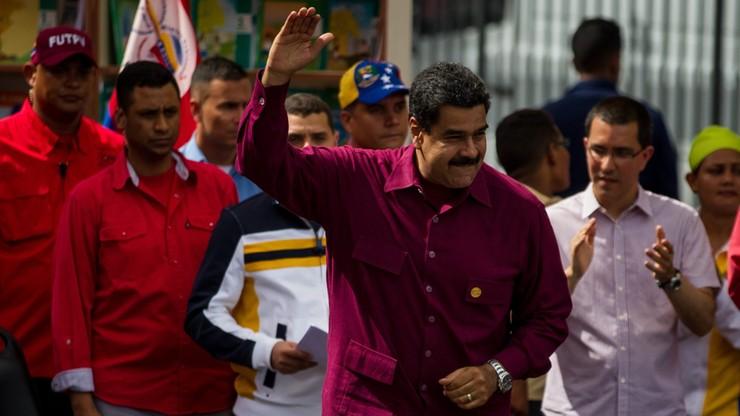 Wenezuela: strajk generalny miał być sukcesem opozycji. Ludzie nie wyszli na ulice