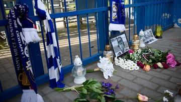 30-05-2016 11:10 Rusza śledztwo w sprawie zmarłego żużlowca Krystiana Rempały