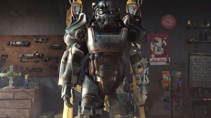 Niesamowity efekt premiery nowego Fallouta 4. Spadł ruch w popularnym... serwisie pornograficznym