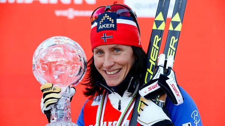 Bjoergen: W Lahti mam szansę na trzy medale