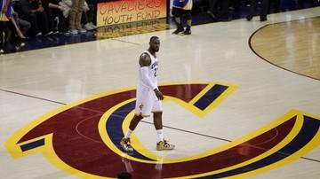 2015-11-03 Duncan i James zapisali się w historii NBA