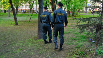 02-05-2017 18:52 Chuligański atak na Nawalnego. Opozycjonista oskarża policję o bezczynność