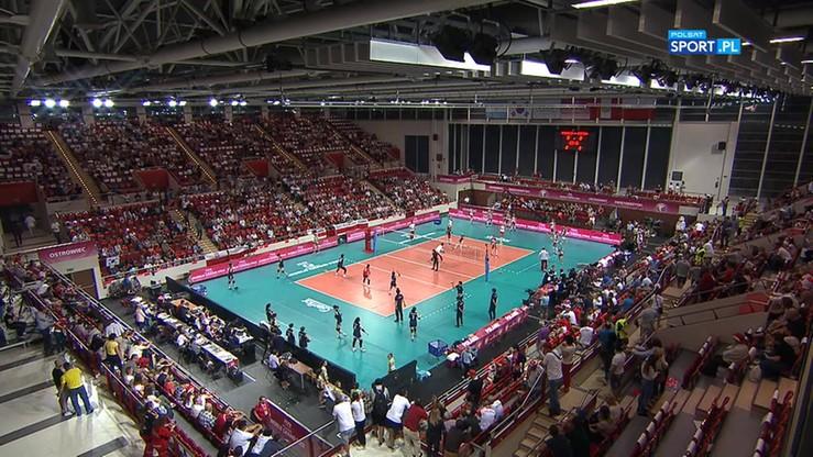 Polska - Korea Południowa 1:3. Skrót meczu