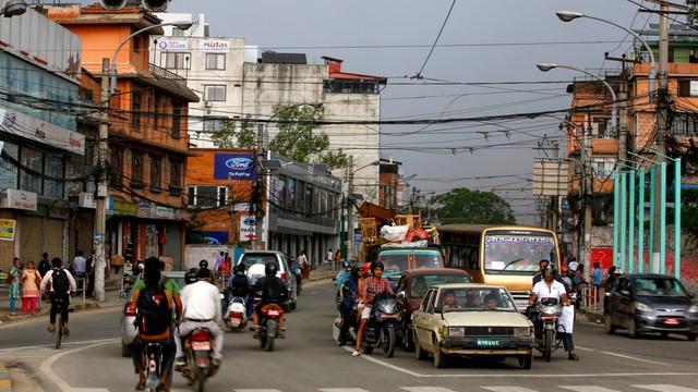 Nepal walczy z plagą fałszywych lekarzy