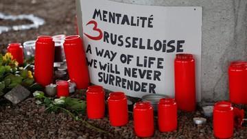 28-03-2016 11:47 Zidentyfikowano 28 ofiar zamachów w Brukseli