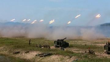 """""""Koniecznie musimy zapobiec wojnie"""". Sekretarz generalny ONZ o ryzyku konfliktu z Koreą Płn."""