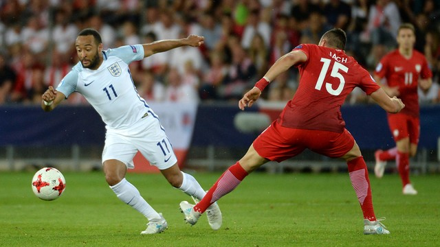 To już koniec. Polska przegrała z Anglią i odpadła z MME U-21