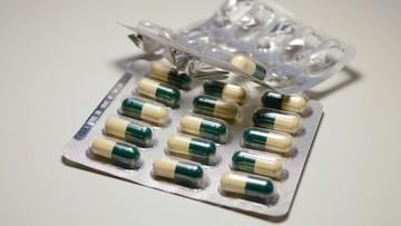 GIF wycofał trzy serie leku Tabcin Trend