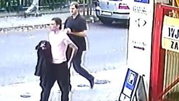 20-10-2017 17:53 Napadli na wracającą z dyżuru pielęgniarkę. Policja opublikowała wizerunek sprawców