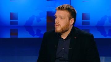 Zandberg o nieopublikaowaniu wyroku TK: będzie oznaczać dla Polski międzynarodową izolację