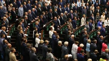 """22-07-2016 15:06 Poroszenko o terminie """"ludobójstwo"""" w uchwale ws. rzezi wołyńskiej: jest mi przykro"""