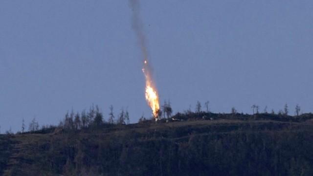 Ekspert ds. wojskowości i terroryzmu o zestrzeleniu rosyjskiego samolotu: Strony się z tym liczyły