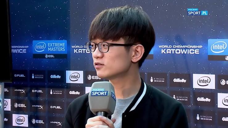 Key: Chcemy być mistrzami!