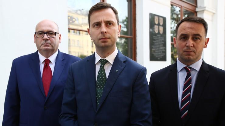 11 lipca dniem ofiar ludobójstwa dokonanego przez ukraińskich nacjonalistów. To apel PSL