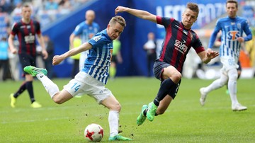 2017-07-25 Rozlosowano pary 1/16 Pucharu Polski! Hit w Szczecinie