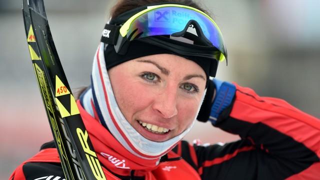 PŚ w biegach - piąte miejsce Justyny Kowalczyk w Montrealu