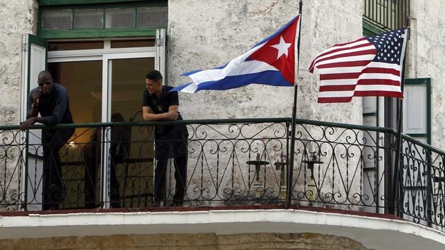 USA: Obama rozluźnia kolejne restrykcje w wymianie z Kubą