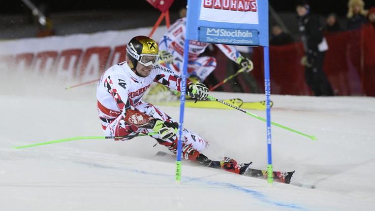 Alpejski PŚ: Odwołane zawody w Mariborze przeniesione do Kranjskiej Gory