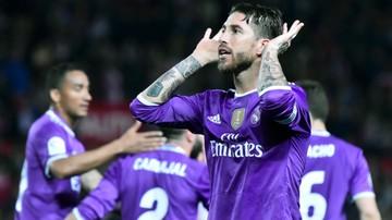 2017-01-13 Ramos podpadł kibicom Sevilli! Gwiazda Realu mogła poważnie ucierpieć