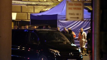 15-11-2016 13:46 Eksperci pobrali DNA z ciała prezydenta Kaczyńskiego i jego żony