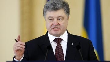 21-04-2016 14:03 Ukraina może przyłączyć się do flotylli NATO na Morzu Czarnym