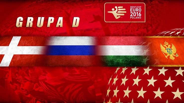 Skarb kibica EURO 2016: Grupa D