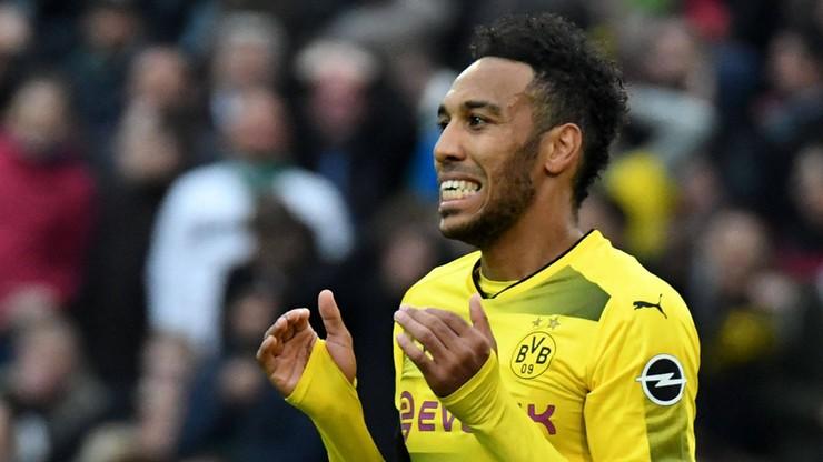 Aubameyang skreślony z kadry Borussii Dortmund!