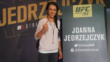 2015-11-14 UFC 193: wyniki ważenia. Jędrzejczyk w limicie, było ostro! (WIDEO)