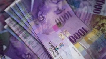 12-06-2017 05:31 Kolejny pozew zbiorowy frankowiczów. Blisko 600 klientów przeciwko BZ WBK