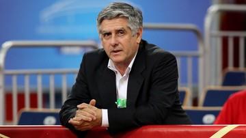 2015-11-05 Lozano selekcjonerem reprezentacji Iranu? To możliwe!