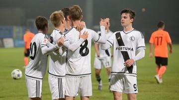 2015-10-21 Młodzieżowa Liga Mistrzów: FC Midtjylland rywalem Legii