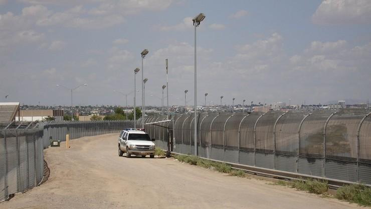 USA: spór o finansowanie muru grozi zawieszeniem pracy rządu