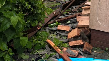 2017-08-12 Skutki burzy w Tucholi